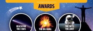 Warrington Galactic Award
