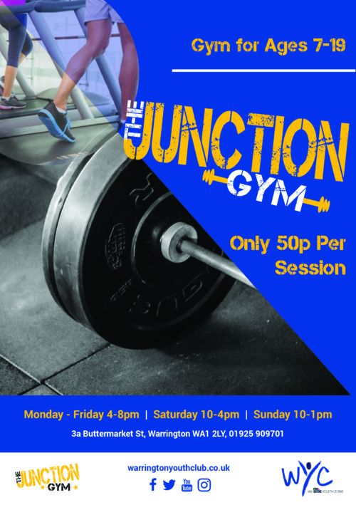 WYC The Junction Gym