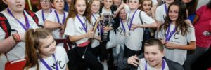 The Onside Presidents Cup - Warrington Youth Club