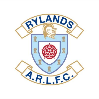 Rylands Rugby Club take advantage of new youth gym sessions