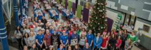 WYC Christmas Volunteers 2019